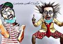 به لطف ماسک، چانههای شهروندان از بیماری کرونا در امان است